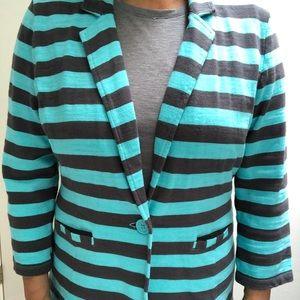Caslon lightweight blazer style